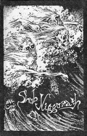 Shub-Niggurath by SHUB-NIGGURATH album cover