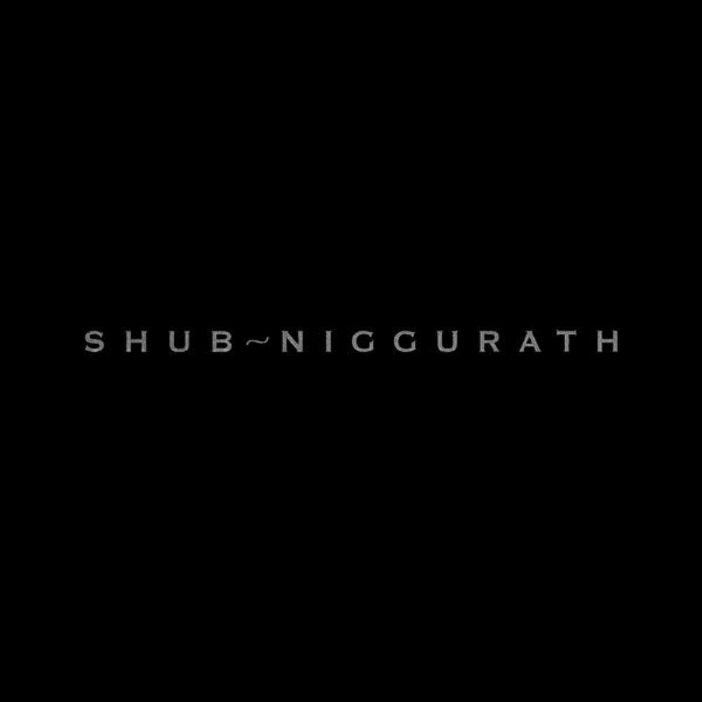 Testament by SHUB-NIGGURATH album cover