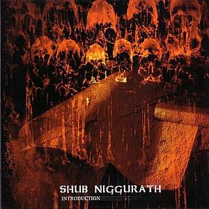 Introduction by SHUB-NIGGURATH album cover