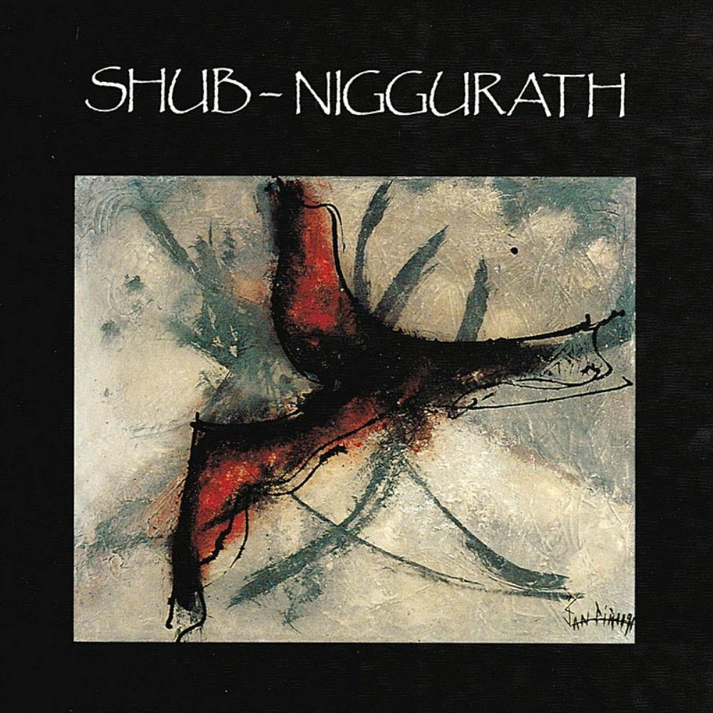 Shub-Niggurath - C'Étaient De Très Grands Vents CD (album) cover