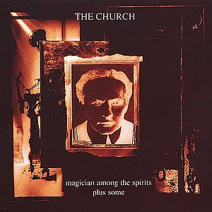 The Church Magician Among The Spirits Plus Some album cover