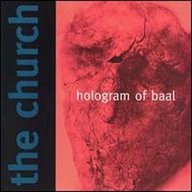 The Church Hologram Of Baal  album cover