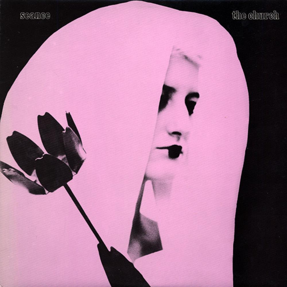 Seance by CHURCH, THE album cover