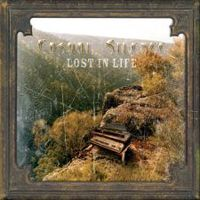 Lost In Life  by CASUAL SILENCE album cover
