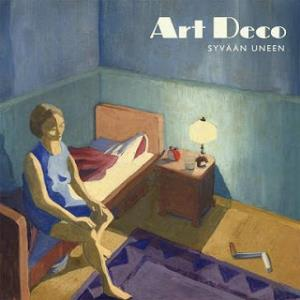 Art Deco Syv��n Uneen album cover