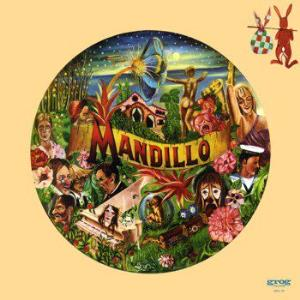 Mandillo by MANDILLO album cover