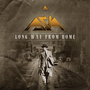 Asia Long Way From Home album cover