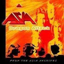 Asia - Dragon Attack