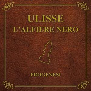 Ulisse: L'Alfiere Nero by PROGENESI album cover