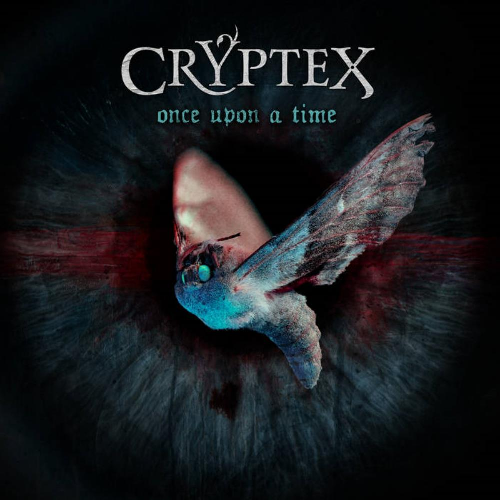 Cryptex - Once Upon a Time CD (album) cover