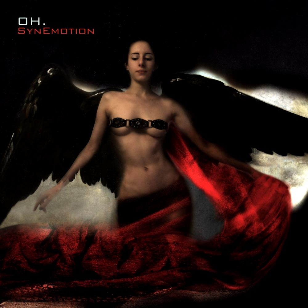 OH. - Synemotion CD (album) cover