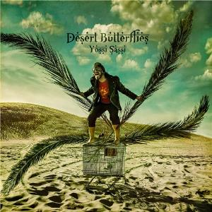 Desert Butterflies by SASSI, YOSSI album cover