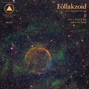 II by FÖLLAKZOID album cover