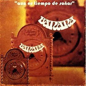 Aun Es Tiempo De Sonar by BANANA album cover