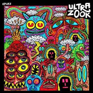 EPUZZ by ULTRA ZOOK album cover