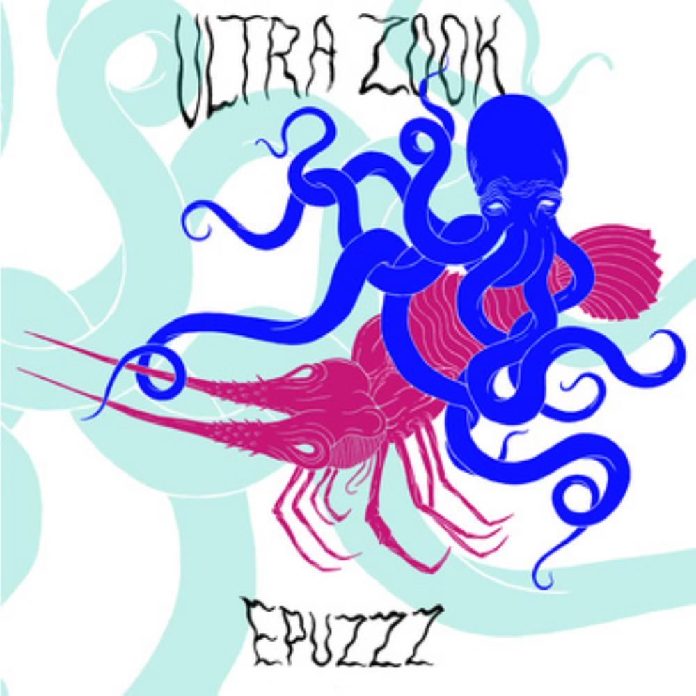 EPUZZZ by ULTRA ZOOK album cover
