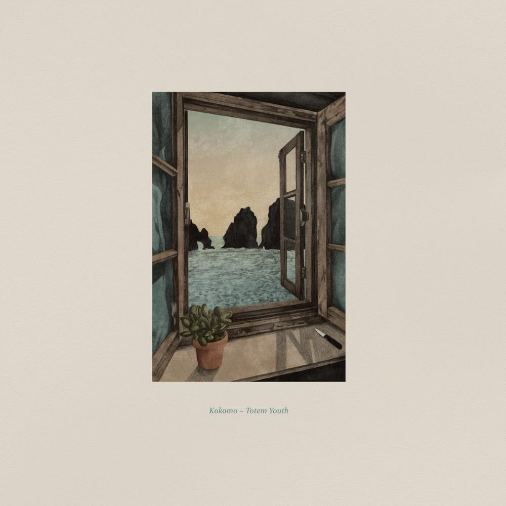 Totem Youth by KOKOMO album cover