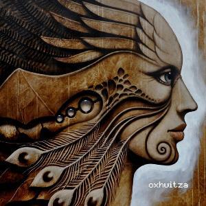 Oxhuitza by OXHUITZA album cover