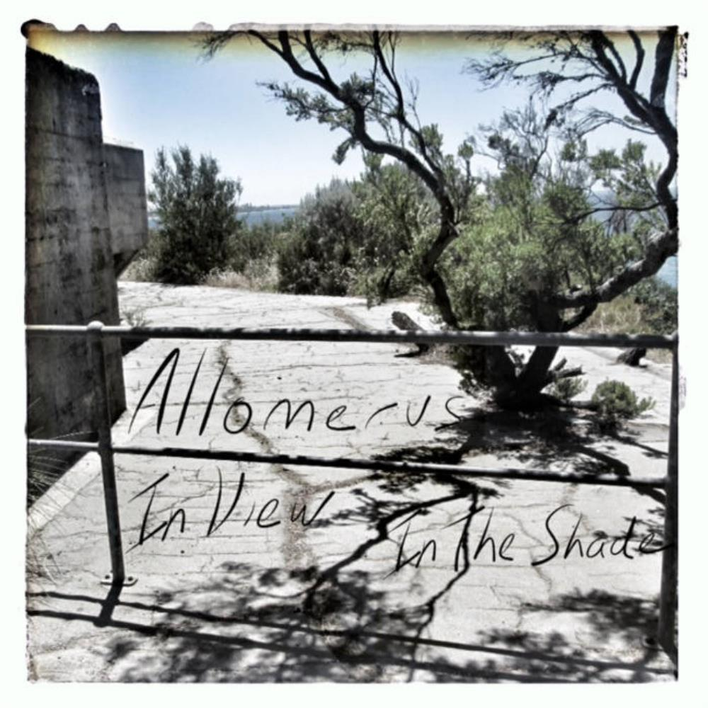 Allomerus In View In The Shade album cover