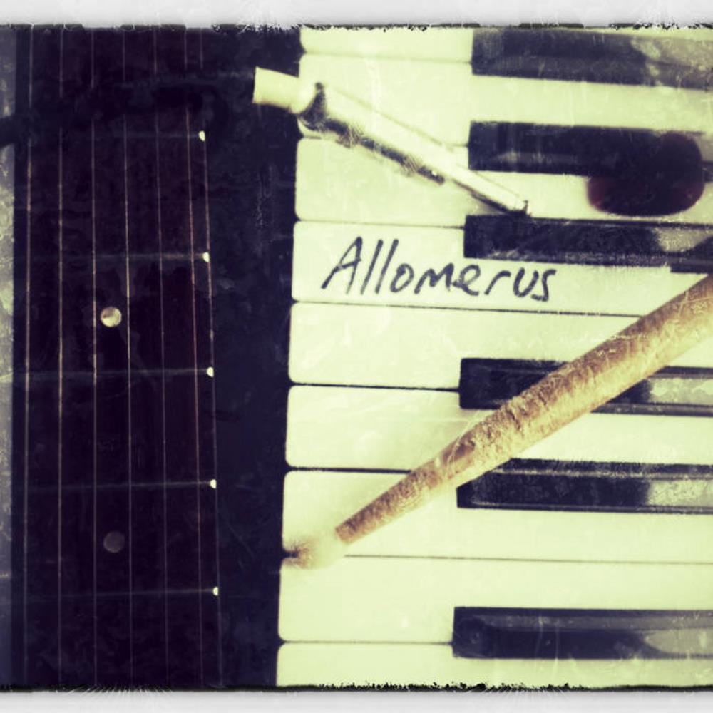 Allomerus by ALLOMERUS album cover