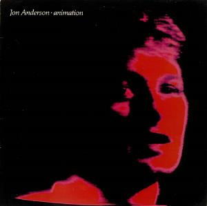 Animation by ANDERSON, JON album cover