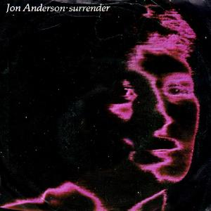 Surrender by ANDERSON, JON album cover