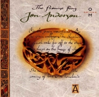 Jon Anderson The Promise Ring  album cover