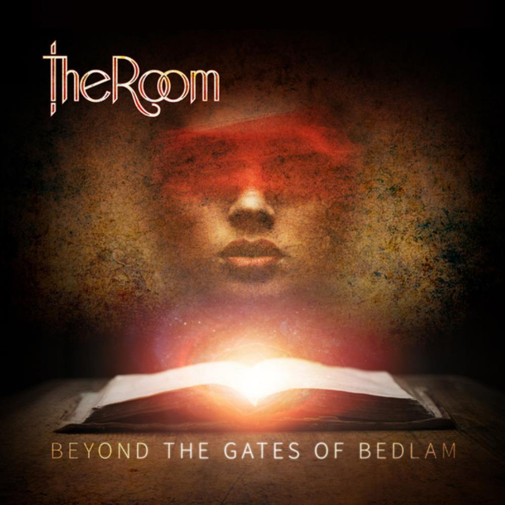 The Room - Beyond The Gates Of Bedlam CD (album) cover