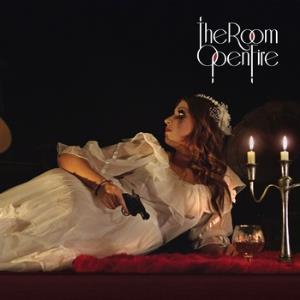 The Room - Open Fire CD (album) cover