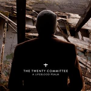 A Lifeblood Psalm by TWENTY COMMITTEE, THE album cover