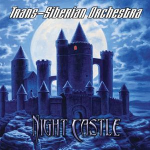 Trans-Siberian Orchestra - Night Castle CD (album) cover