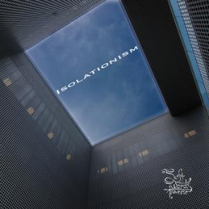 Infinite Third Isolationism (as Soft Words Traverse) album cover