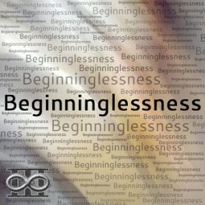 Infinite Third Beginninglessness album cover