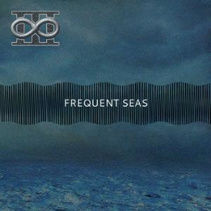 Infinite Third Frequent Seas album cover