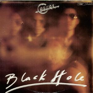 Black Hole  by COSMOS FACTORY album cover