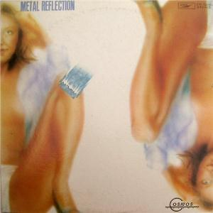 Metal Reflection by COSMOS FACTORY album cover