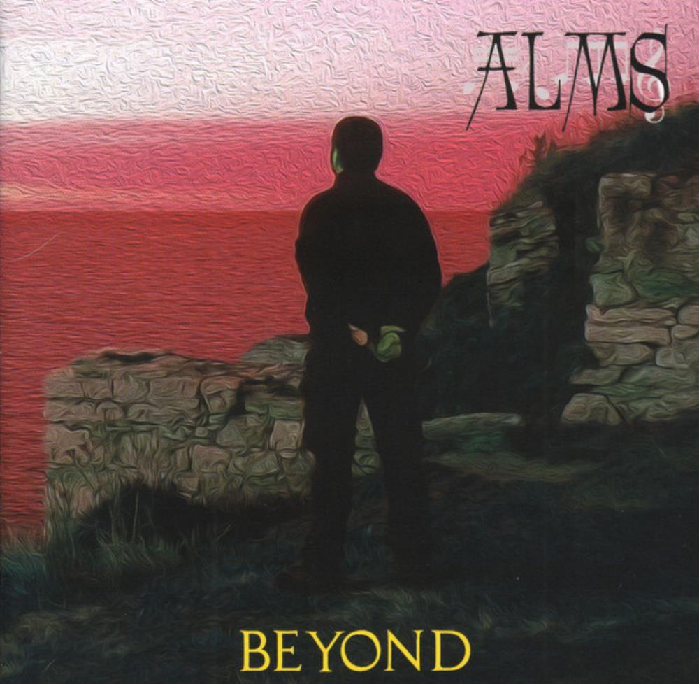 Beyond by ALMS album cover
