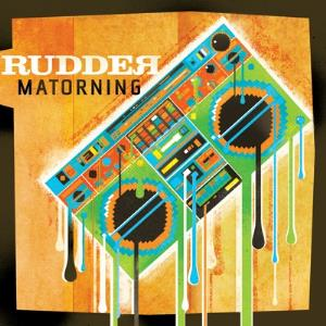 Rudder Matorning album cover