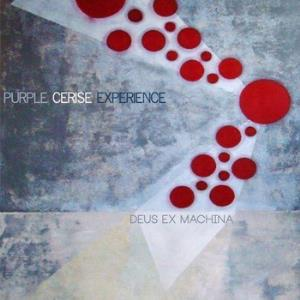 Purple Cerise Experience Deus Ex Machina album cover