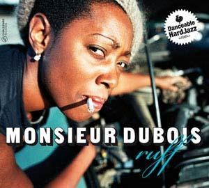 Monsieur Dubois Ruff album cover