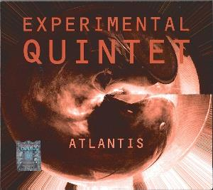 Atlantis by EXPERIMENTAL QUINTET album cover