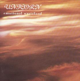Emotional Wasteland by UNICORN album cover