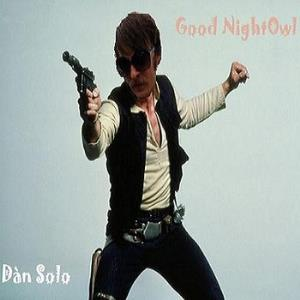 Good NightOwl - Dàn Solo  CD (album) cover