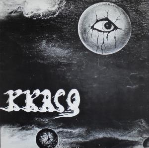 Circumvision by KRACQ album cover