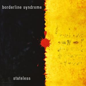 Stateless by BORDERLINE SYNDROME album cover
