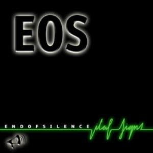 Vital Signs by EOS album cover