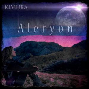 Aleryon by KIMURA album cover
