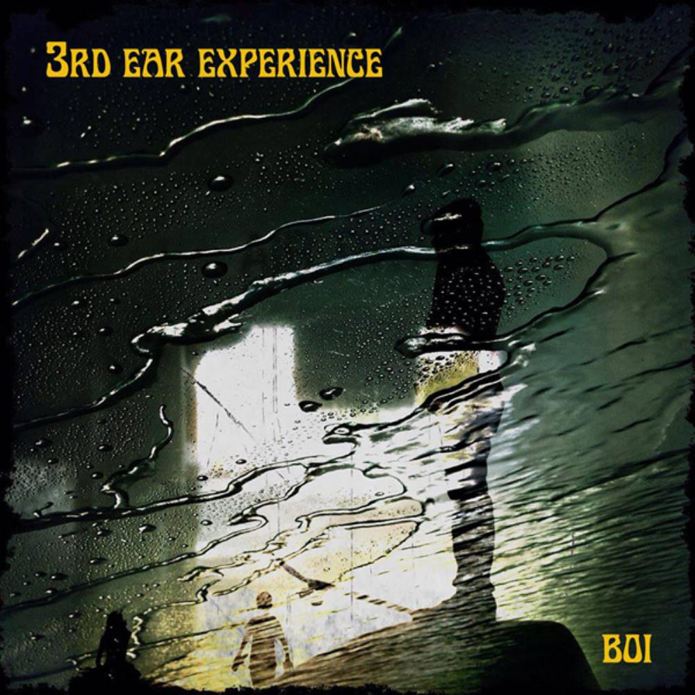 Boi by 3RD EAR EXPERIENCE album cover