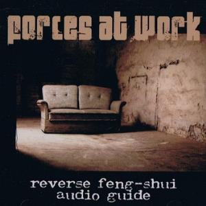 Forces at Work Reverse Feng-Shui Audio Guide album cover