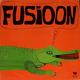 Fusioon 2  by FUSIOON album cover